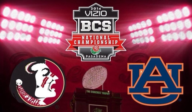 Place a Bet on the BCS Championship
