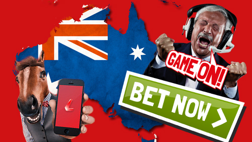 Another sports betting sites closed for Australians