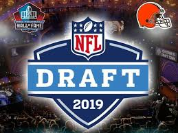 TOP NFL BOOKMAKERS - NFL 2019 DRAFT