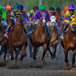 The Kentucky Derby is the only horse race Americans care about anymore