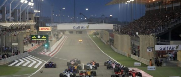 Bahrain Bookmakers and Bettors love the annaul Bahrain Formula One Grand Prix
