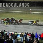 The Meadowlands Racetrack has released a press release where they announce that they will start offering legal online sports betting services in 10 days
